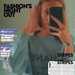freetoedit vogue voguemagazine magazine star