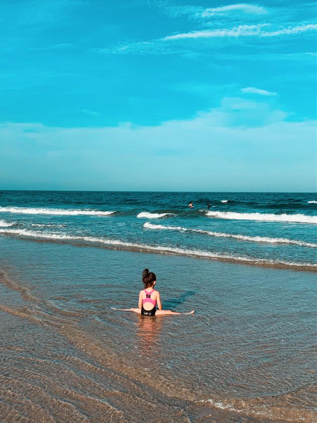 #beach #summer #love