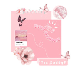 pink pinkaesthetic aesthetic new recommended freetoedit
