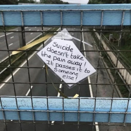 freetoedit suicide pain true instagram