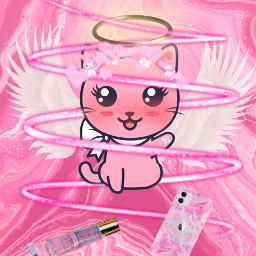 missmisa inquisitormaster pink cat pinkcat freetoedit
