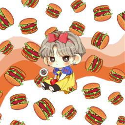 freetoedit ecffastfoodemojibackgrounds ecf fast food
