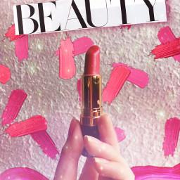 freetoedit beauty lipstick paint paintstroke srccolorpalette colorpalette colorpallet