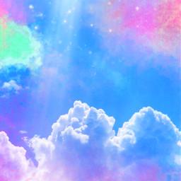 freetoedit picsart madewithpicsart sky background