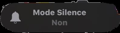 freetoedit modesilance iphone