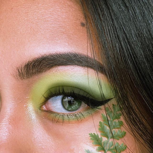 #green #remixthis #freetoedit #verde #eye #nature