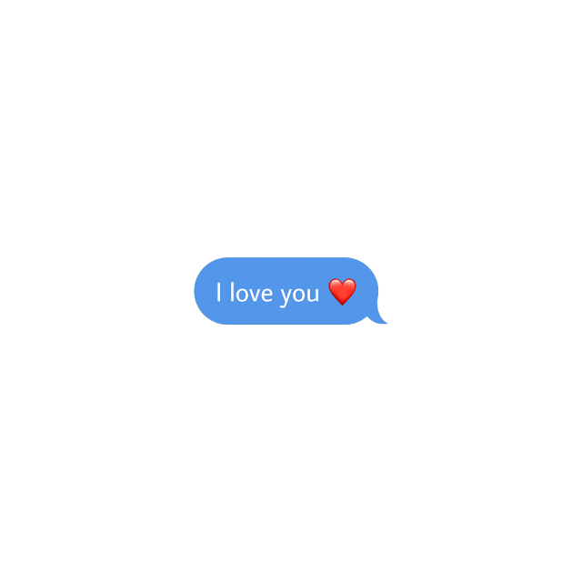 #freetoedit #iloveyou #textmessage #kpop