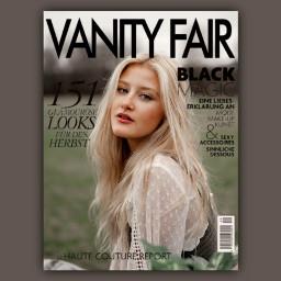 freetoedit magazine vanity beauty beautiful