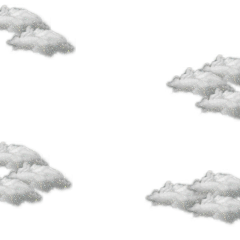 freetoedit clouds background glitter aesthetic