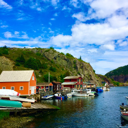 newfoundland canada newfie stjohns pcmyhometown myhometown