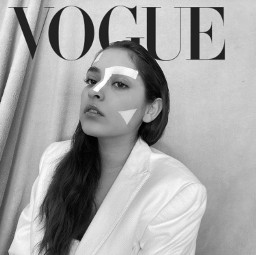 freetoedit vogue magazine voguechallenge