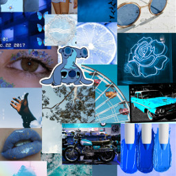 freetoedit background blueaesthetic blue