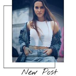 freetoedit magazines girl ugreplay poster