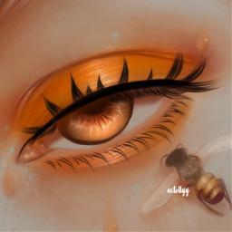 freetoedit eye manipulation manipedit manipulationedit