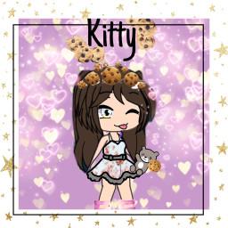 freetoedit kittyloveshercookies