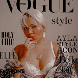 freetoedit replay vogue voguemagazine cover