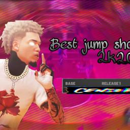 freetoedit nba2k20 2k20 thumbnail custom