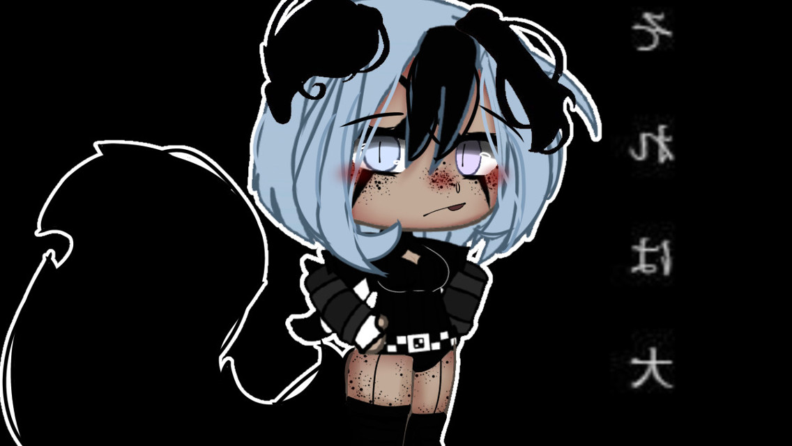 ~open~ Yea im stay maybe for a bit but I never really introduced my oc soo here you go Name: Raven Sex: girl ofc Type: doggie Relationship status: single Crushing?: not really? I think some people are cute tho- Sexuality- bi (but more into guys) Likes: kind people, music, art, cupcakes🤤, and idk im too lazy for the rest Dislikes: rude people and other things but yea If you have any question let me know and ig if you want to chat remix chat me cutie💖                Idols 👉👈💛- @-your_local_dxmbass- @bruiised__ @_go_die_with_me_ @hqunted @__-satan-__ @white_demon___ @qq_exodus        Mwah❤️🤩 Tags: #gachagachagacha #anime #gachaocs #gachaverseedit #gachaposes #life #gachatuber #gachalifedit #gachalunime #drawing #gachalifeeditz #gachalifeart #gachaoutfit #gachalifeocs #ibispaint #gachaboy #gachalifeindonesia #gachaclothes #gachastudioedit #uwu #lunimegacha #love #luni #digitalart #gachalifememe #gachalifedits #aesthetic #gachadrawing #gachalifeeditor #gachalifecommunity