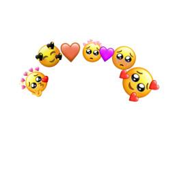 emojicrown freetoedit