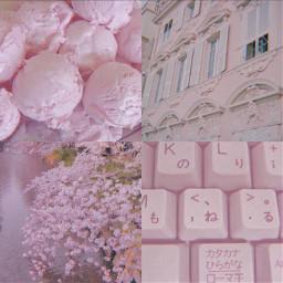 pink pinkaesthetic pinkaesthetics aesthetic kawaii freetoedit