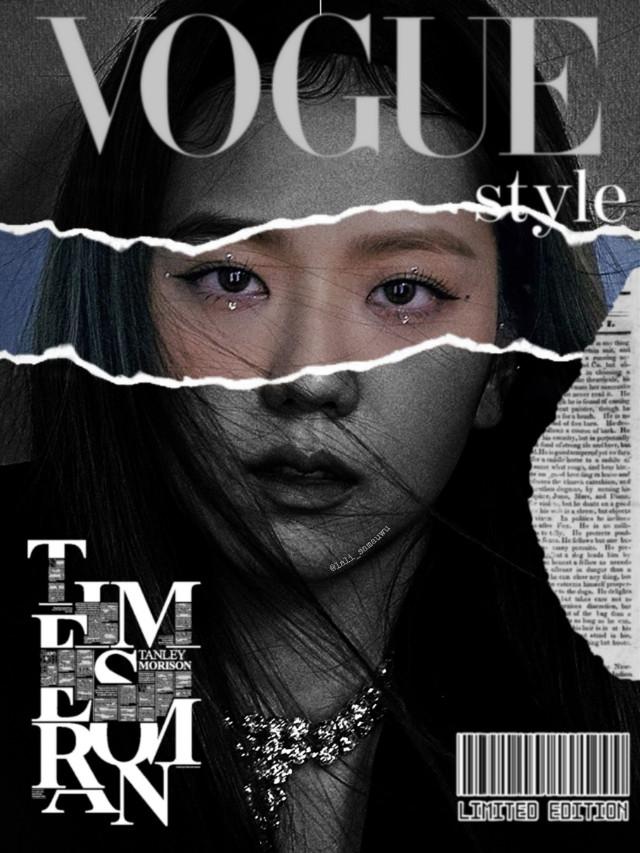 #blackpink #kimjisooedit #vogue #kpop #jisooblackpink  #freetoedit
