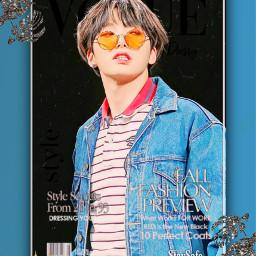 freetoedit suho oneus magazines glitter
