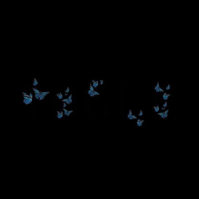 #freetoedit #vogue #voguechallenge #butterfly #butterflies #blue #blueaesthetic #aesthetic