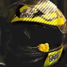 freetoedit yellow uniquecolor helmet agv