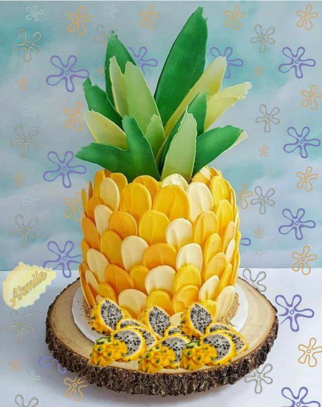 https://picsart.com/i/330130097027201?challenge_id=5ee882b8840cf36ff00d7a0b  #freetoedit #@asweetsmile1 #cake  #beautiful  #portrait #pineapple #dragonfruit  #ircdragonfruit #food #design #foodart