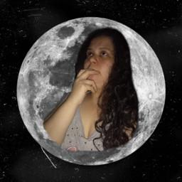 goodnight freetoedit picsart moon moonlightmagiceffect