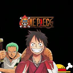 freetoedit onepiece anime