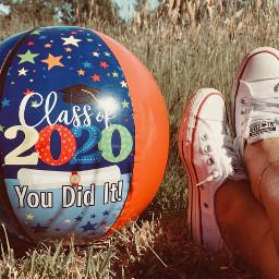 graduation classof2020 senior beachball ball pcmyfavoritekicks myfavoritekicks myfavoriteshoes shoes