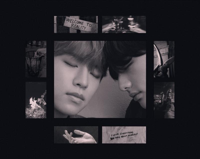Hyunjin Seungmin//Straykids _ _ #straykids #skz #stay #hyunjin #hwanghyunjin #seungmin #kimseungmin #kpop #k-pop #seungjin #cute #black #aesthetic #grunge #photoshoot #edit