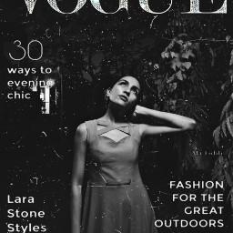 freetoedit voguechallenge vogue voguemagazine voguecover
