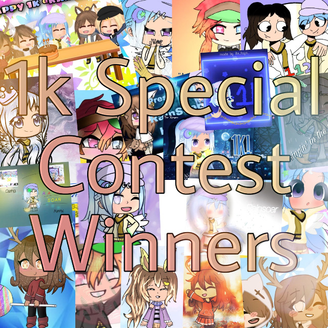 "1k Special Contest Winners ^^  YES, FINALLY JSICHEJIXUWIDHUE  First, tysm to everyone that participated QwQ A lot more people did than I thought would uH-  The list of everyone is at the bottom xD  I decided to post these now, when PicsArt is fixed, and come back with nothing left on my shoulders :'D Yes I know there are prizes I- Ima do a Caden edit and maybe one with Alyson then I'll work on them-   Let's go third to first :'3  There may be multiple winners for certain places õ-ô   I did my best to judge F A I R L Y okay-  In third place, we have... . . . . . . . . . . . . . . . . . @boopuwu2019 https://picsart.com/i/327801545026201 @holy-snickerdoodle https://picsart.com/i/326923621057201 @xx_shad0w  https://picsart.com/i/328436139069201   EVEN CHOOSING THIRD PLACERS WAS HARD I HAD LIKE SIX AT FIRST SKAOKXJWOJDJW  Excuse me while I go spam   In second place, we have... (I'm going to be editing for a while... sigh ArTbLoCk wHyYyyyy)  . . . . . . . . . . . . . . . @_-siimplymusic_- https://picsart.com/i/328655995031201 @sapphire_artz https://picsart.com/i/327956574096201 @-ilovefood-14 https://picsart.com/i/326895037013201   (My hAnDs aRe gOing tO dIeEeEEee) (YeAh I dOn't uSE a sTyLuS oKaY)   *internal s c r e a m i n g*   And in first place o-o . . . . . . . . . . . . . . . . . . . . . . . . . . . . . . . . We have . . . . . . . . . . . . . . . . . . . . . @goldeliciuos https://picsart.com/i/326290940093201 @gacha_fr3ak https://picsart.com/i/326156308057201  *silently hoping nobody changed their username*  Congrats to les winners, and tysm to EVERYONE that joined!! Teh participants (check out their accounts n o w p l z) (Some entries were posted after the due date, I didn't accept those TwT) @that1dorkyanimegirl  @-simplyedits-  @marmaredits123 @its_taya_ @just_strawberry @nioria_nightfall @xxlunar_leahxx  @rose_wxter @chelsea_choco  @dpinedagomez   Prizes will be slow (;´༎ຶД༎ຶ`) Especially the edits, since I can't get any OCs- I'll do the rest of the prizes first, then if the edit winners could remix chat me by my second account ( @dolphinrainz ) with the OC(s?) that'd be helpful-  Or just post with it and tag me T^T  #rains1kcompuwu   Sorry for the delay- Like, three week delay- My last contests had 1 person per place but when I saw these my head was like, ""tHat iSn't hApPeNiNg""   Please don't be offended Q^Q    Have a nice day everyone UwU And thank you all, oNcE aGaIn, for 1000+ followers 🙃    Now ima go edit Alyson and Caden :,D  #freetoedit"