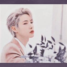 kpop korea china nct huangrenjun