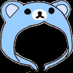 gacha gachalife bear freetoedit