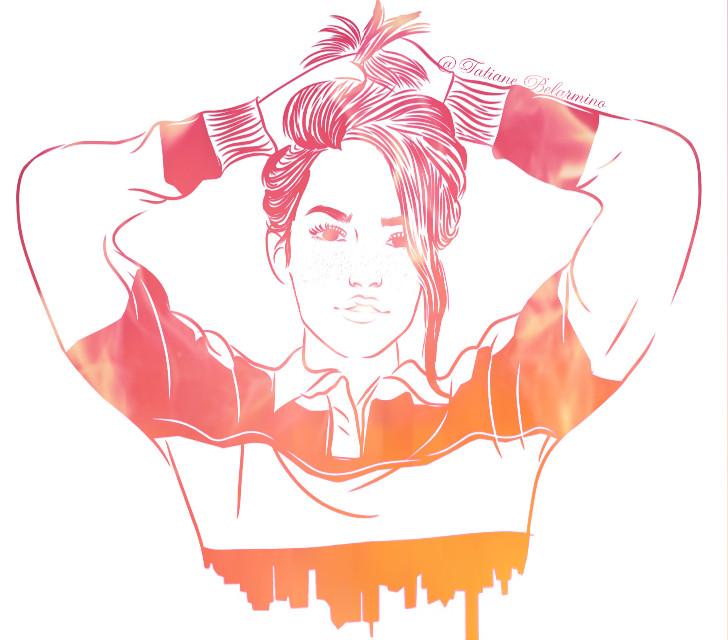 vote! https://picsart.com/i/330410523015201?challenge_id=5ee746006857427f04c8a777 #freetoedit #drip #dripart #replay #edit #challenge #mask #maskeffect #orange #red #flames #ircoutlinegirl #outlinegirl