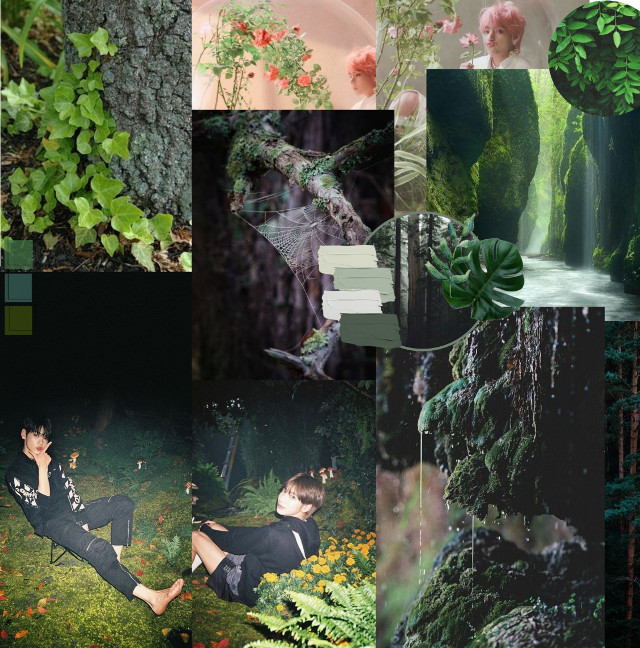 Mood~ 🌿Dirt-4 elements #myedit #dirt #4elements #soobin #txt #txtsoobin #bts #taehyung #taehyungbts #nature