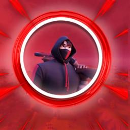 freetoedit fortnite fortnitelogo fortnitetemplate red