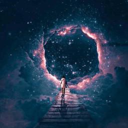 freetoedit spirit theoverworld beautiful space