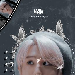 requested edit kpop hanjisung jisung freetoedit