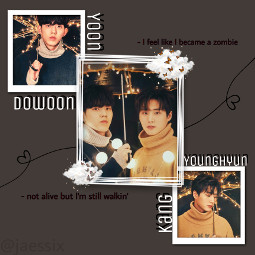day6 day6edit day6youngk day6dowoon kangyounghyun freetoedit