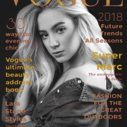 unsplash vogue magazine beautiful photography freetoedit
