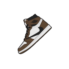 freetoedit nike travisscott sneakerheads