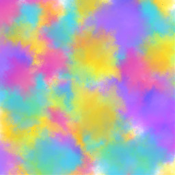 colors collage multicolor colorido arcoiris