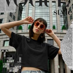 freetoedit magazinedesign magazineedit vouge style