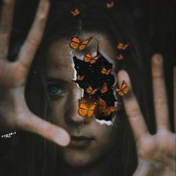 freetoedit girl inspiration editbyme editedwithpicsart