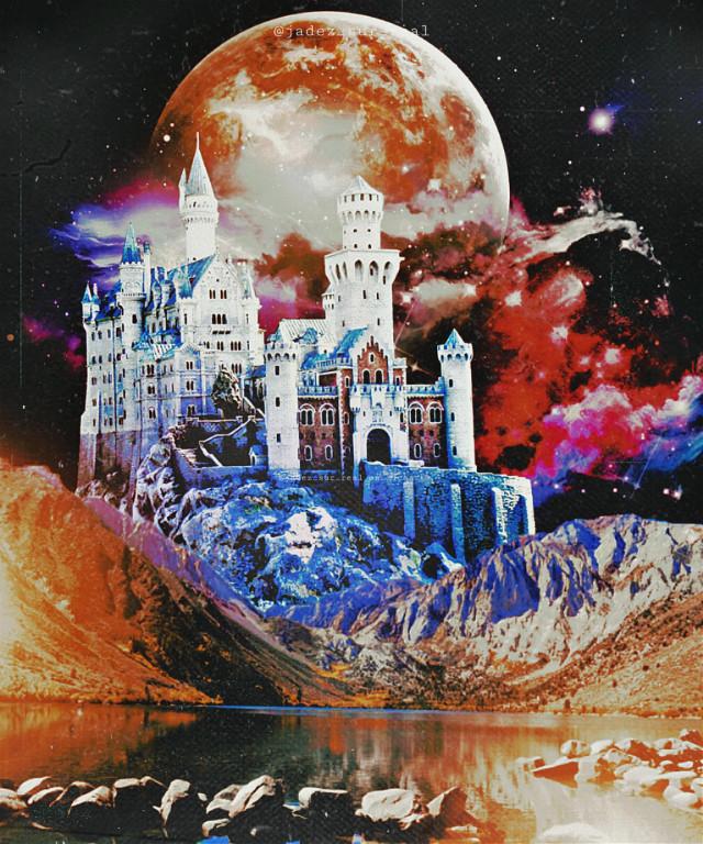 C A S T L E   O N   T H E   H I L L Gimme ur best remix!! • • • #freetoedit #background #backgroundtoremix #backgroundedit #remix #remixit #papicks #heypicsart #be_creative #madwithpicsart #stayinspired #createfromhome #space #galaxy #galaxyedit #magic #magical #surreal #surrealism #myedit #castle #night #nightsky #moon #orange #water #river #aesthetic  #aestheticsky #aestheticedit #stars #starrynight
