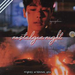 nostalgicnight nostalgia victon victonseungwoo victonbyungchan freetoedit